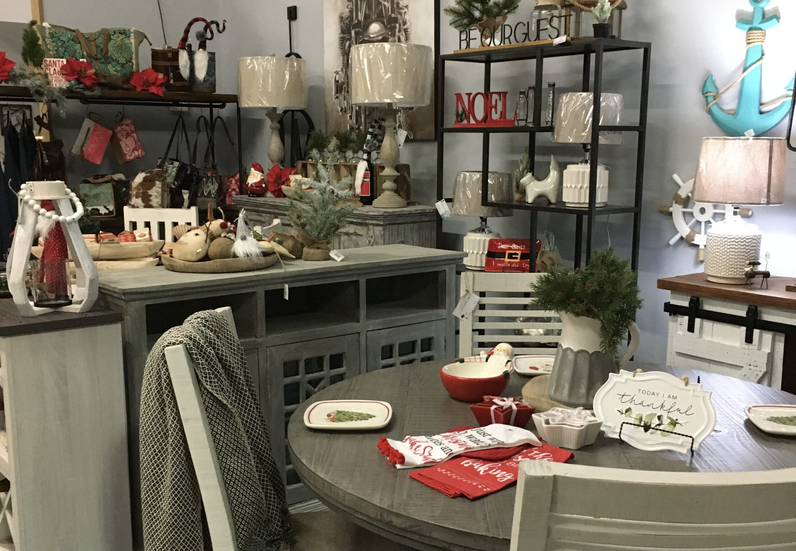 Strawberry Fields To Feature Furniture Home Decor Clothing